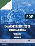 Examenes Resueltos de Quimica Basica