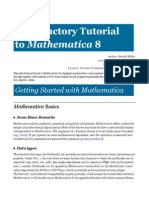 Introductory Mathematica 8 Tutorial Expand