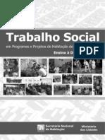 elaboração projetos sociais de habitação