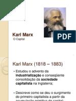 15. Karl Marx