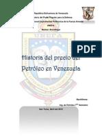 historia del precio del petroleo en venezuela.docx