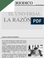 Clase Periodico