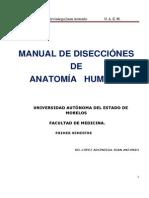 i. Manual de Disecciones - Uaem