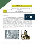 Vivencia Lqes Meprotec Densidade Arquimedes
