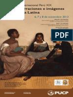 Congreso Perú XIX
