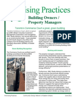 BuildingOwners-PropertyManagers CommerceCourt 16June2011