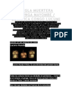 72015572 Regla Muertera Otunga Mayombe