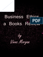 Business Ethics a Books Review