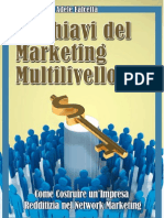 5574871 Le Chiavi Del Marketing Multilivello