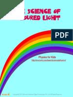 Science of Coloured Light - Mocomi.com