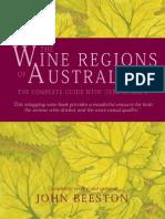Beeston 2002 the Wine Regions of Australia_ the Complete Guide
