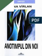 Ana Virlan - Anotimpul Din Noi (2003)