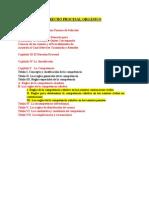 I-Derecho-Procesal-Organico-Parte-General - copia.doc