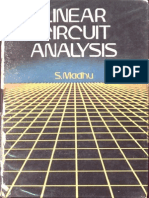 21204179 Linear Circuit Analysis