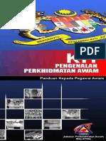 Kit Perkhidmatan