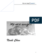 My Sex Angel - Naobi C