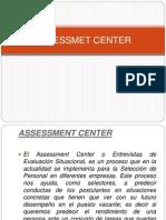 Assessmet Center