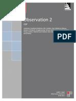 Observation 2 (ESP) REDONE