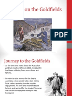the chinese on the goldfields