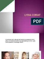 Lidya Coriat