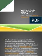 Metrología Física