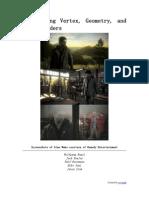 Programming Vertex Geometry and Pixel Shaders