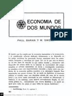 Economia de Dos Mundos