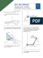 Estatica Dos Solidos - Lista 5 (1)
