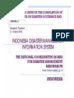Indonesia Dm Is