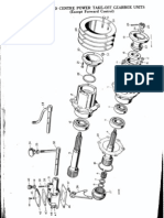 Landrover PTO winch manual