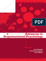 Advances in Organization Psychology.pdf