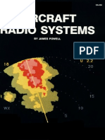 Aircraft Radio Systems - James Powell - 1981