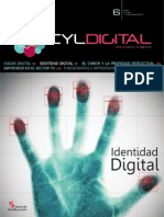 Revista CyL Digital N6