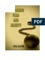 overcoming fear and anxiety chapter 4 recognize what god has and has not given us - sneek peek