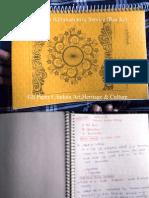 Indian Art, Heritage & Culture GS Paper I ( VajiRam& Ravi Class Notes -2013) Raz Kr