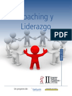 Coaching y Liderazgo