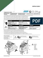 Simocode Pro Basic Unit Manual