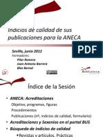 Aneca Campos Sociales