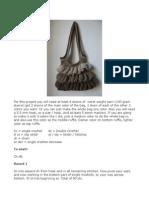Rumbai Bag Pattern PDF