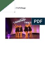Duisburger Tanztage - Das Blogarchiv 2010 - 2013