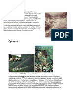 Introduction to Landslides and Mudflows