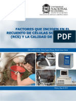 Factores Que Inciden El en Rcs