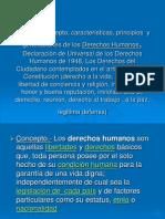 3era Clase Derechos Humanos