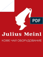 Julius Meinl Catalogue 2013