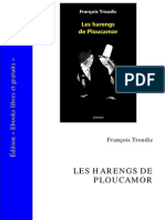 Troudic Les Harengs de Ploucamor