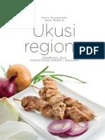 Stevo Karapandža Ukusi Regiona