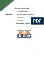 treatmentofwastewater-120408103747-phpapp02