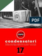 Ducati - Condensatori