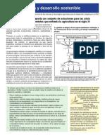 Agroecologia Desarrollo Sostenible ONU