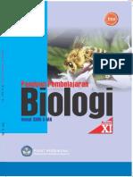 Bse-kelas 11 Sma Biologi Suwarno